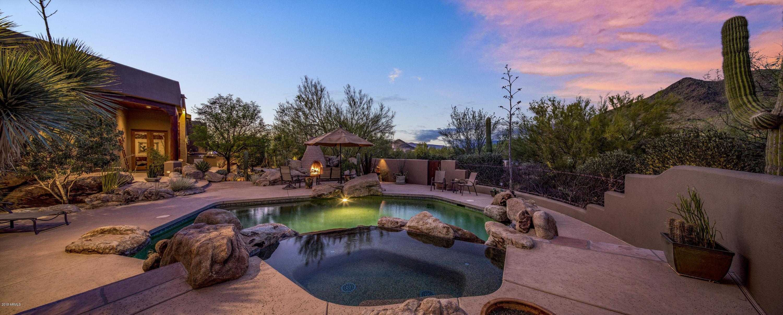 5809 E DALEA Drive Carefree, AZ 85377 - MLS #: 5822512