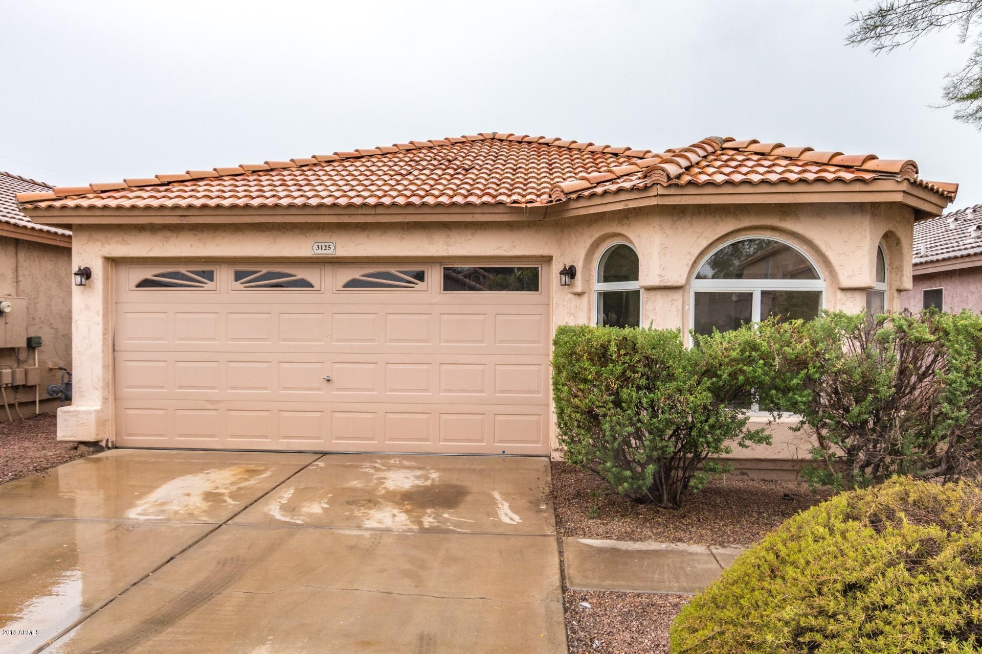 3125 E KRISTAL Way Phoenix, AZ 85050 - MLS #: 5823085