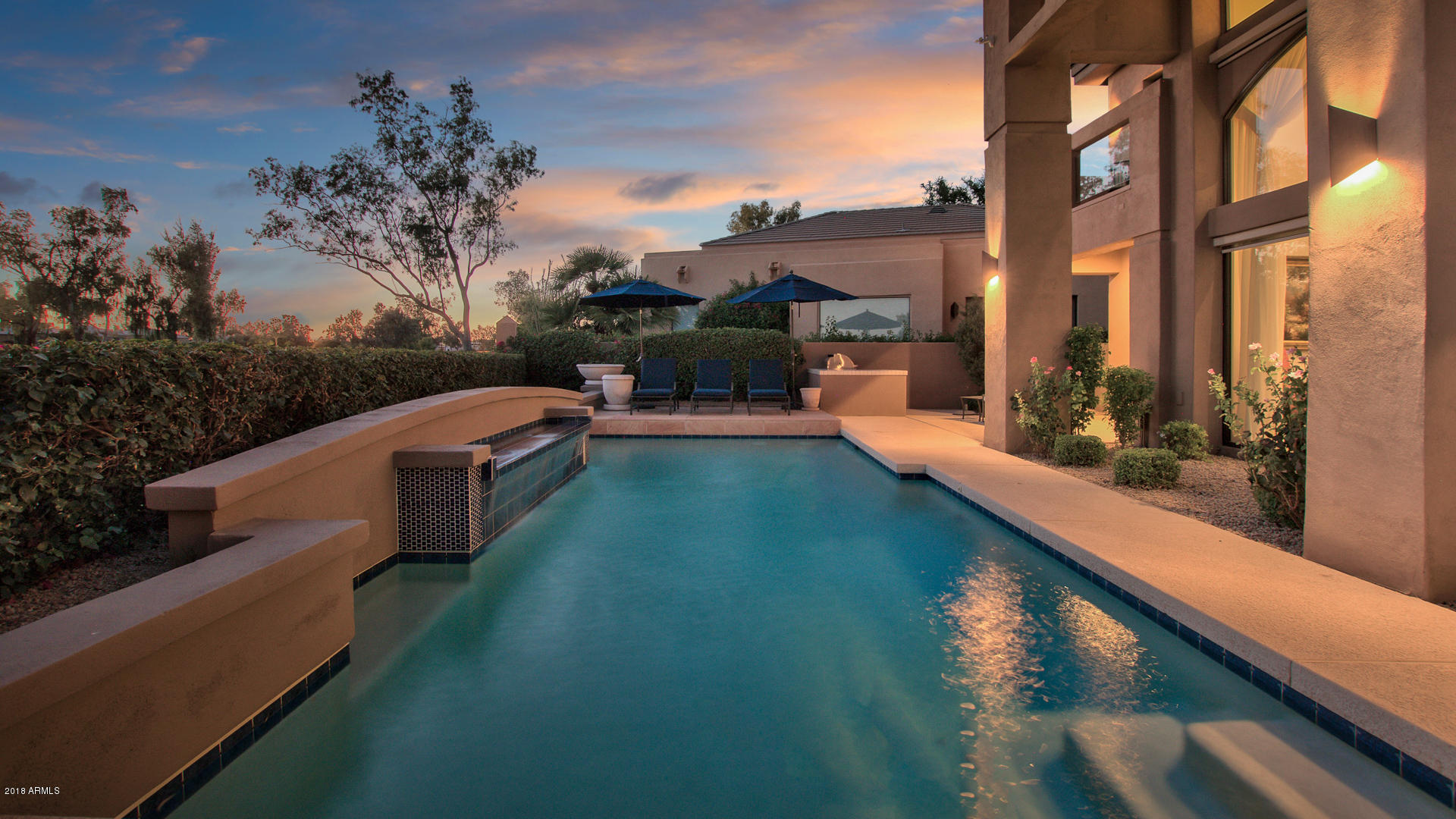 MLS 5823536 7425 E GAINEY RANCH Road Unit 17, Scottsdale, AZ 85258 Scottsdale AZ Gated
