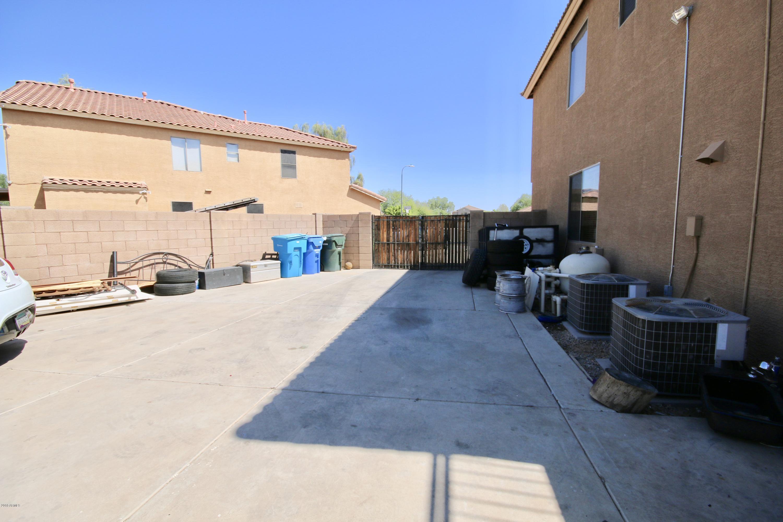 MLS 5822922 4828 N 95TH Lane, Phoenix, AZ 85037 Phoenix AZ Maryvale