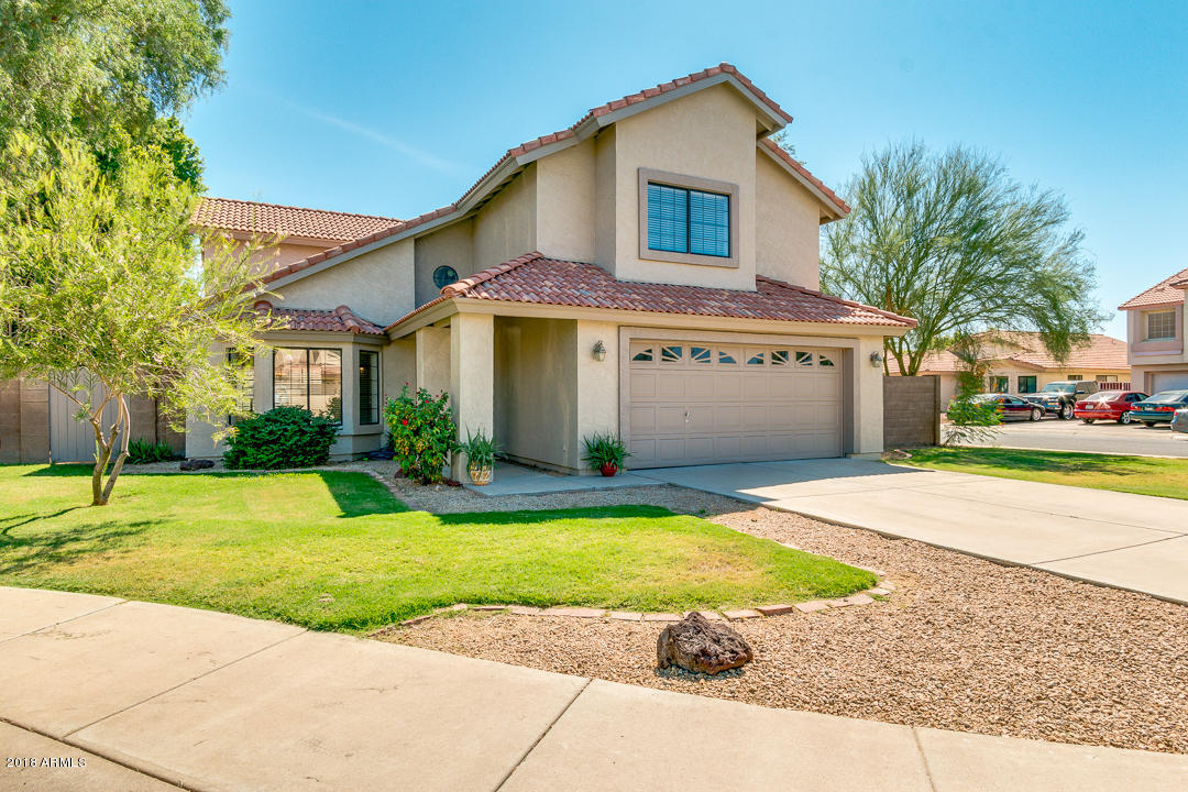 3025 W HAYWARD Avenue Phoenix, AZ 85051 - MLS #: 5824998