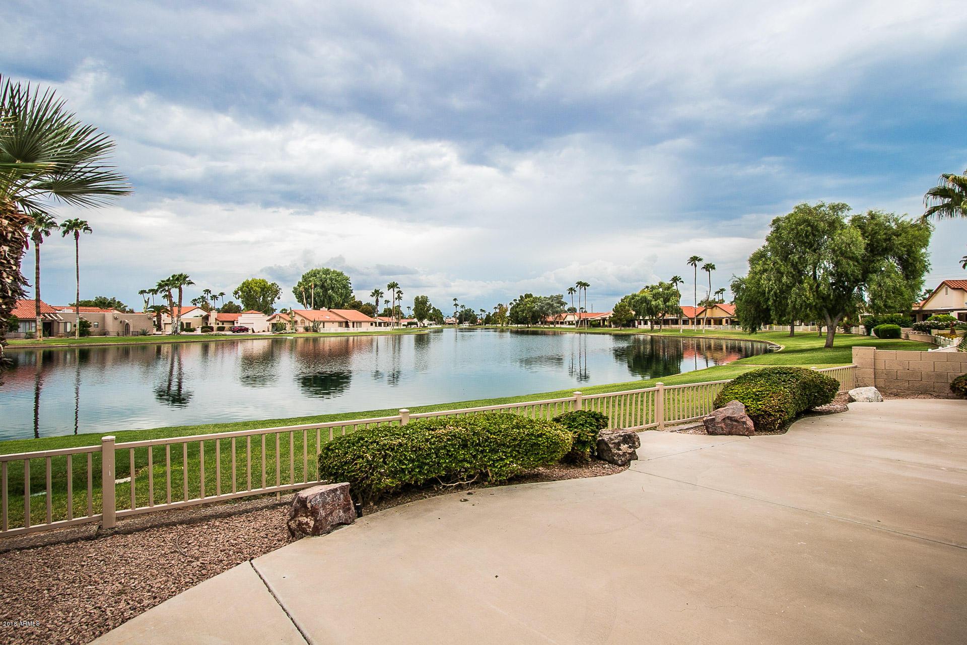 MLS 5822970 25218 S CLOVERLAND Drive, Sun Lakes, AZ 85248 Sun Lakes AZ Scenic