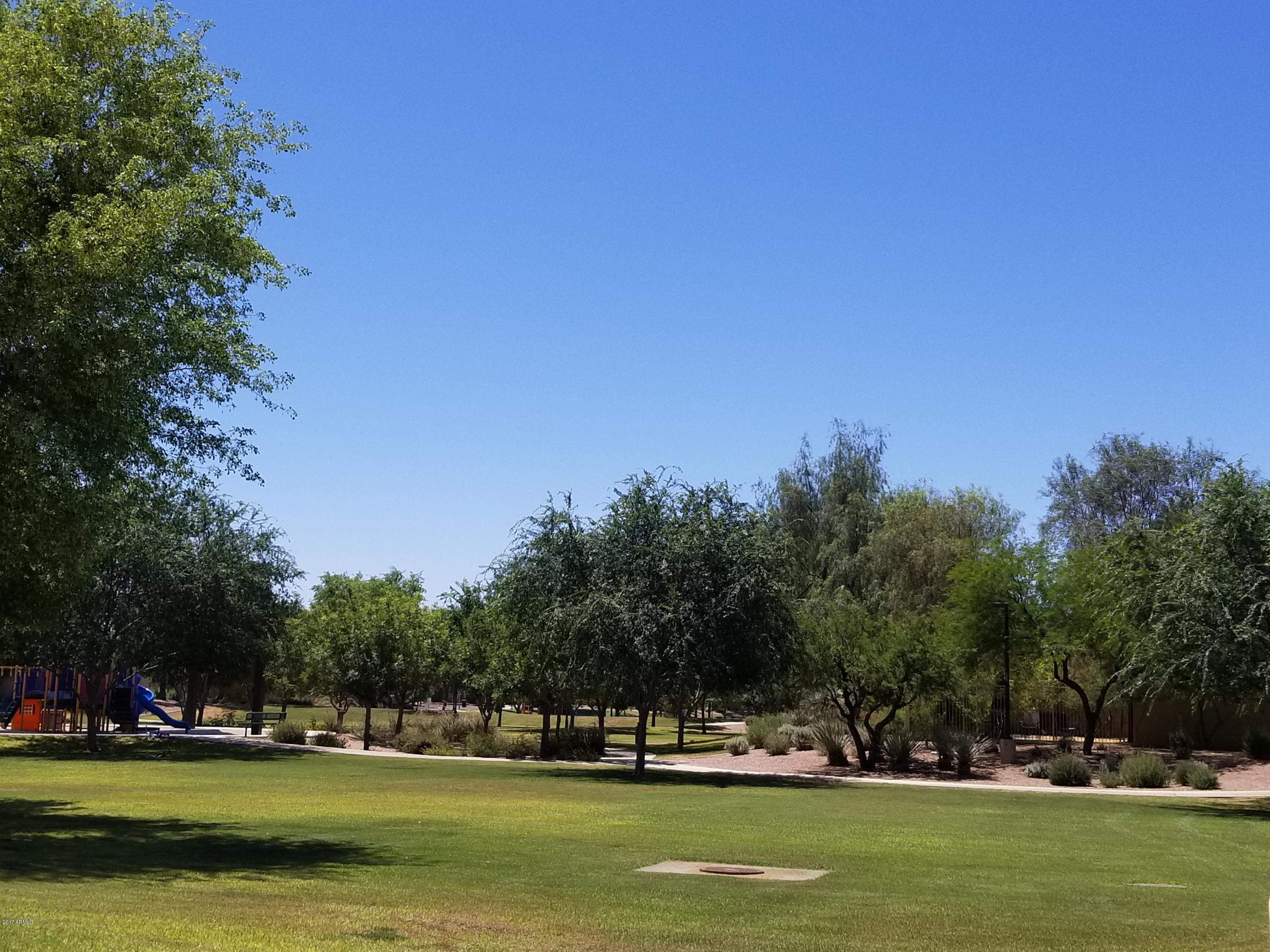 4573 S FOUR PEAKS Way Chandler, AZ 85249 - MLS #: 5827713