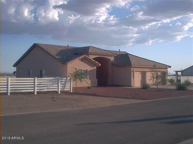 MLS 5823045 6953 W QUARTER HORSE Run, Coolidge, AZ 85128 Coolidge AZ Three Bedroom