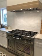Kitchen Range