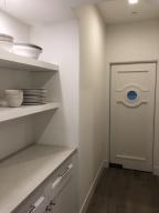 Kitchen Hall