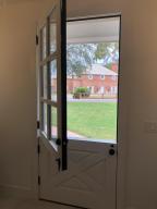 Dutch Front Door