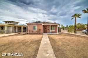 1602 W Culver Street Phoenix, AZ 85007