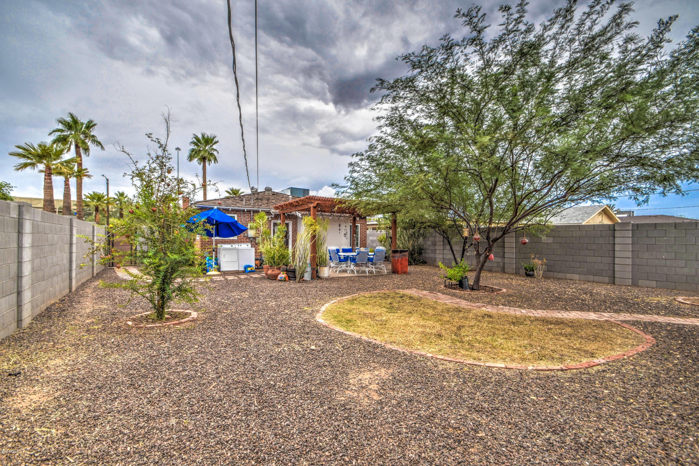 MLS 5823182 1602 W CULVER Street, Phoenix, AZ 85007 Phoenix AZ F.Q. Story