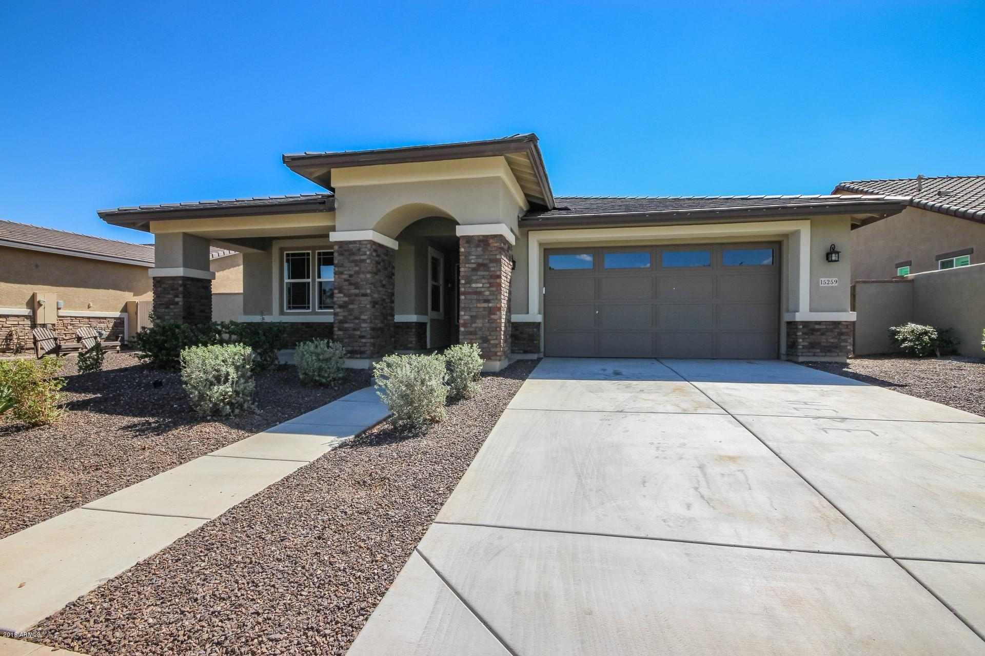 15259 W CHARTER OAK ROAD, SURPRISE, AZ 85379