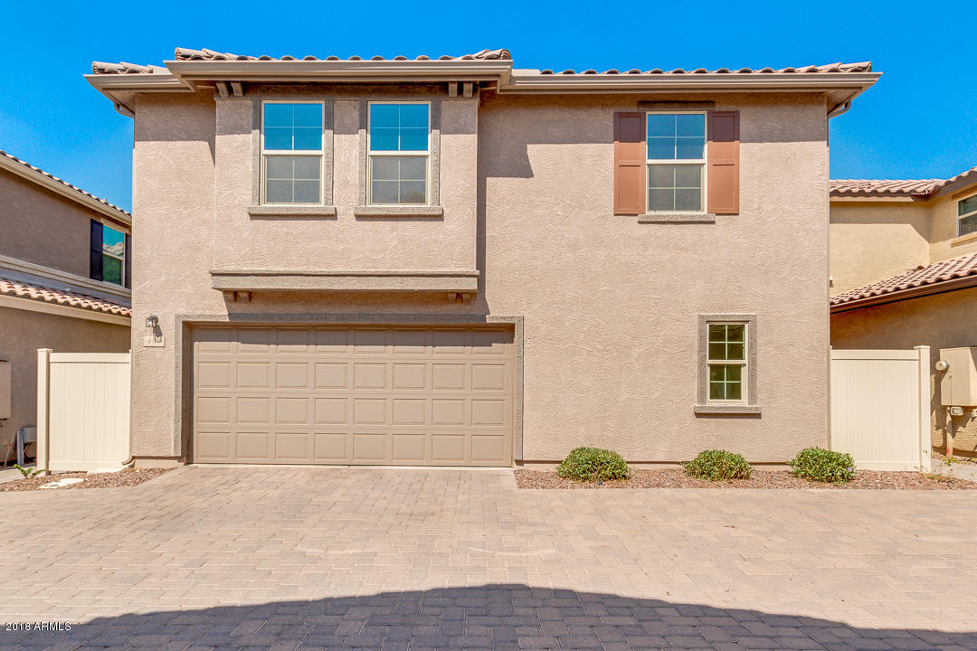 MLS 5823206 499 N RANGER Trail, Gilbert, AZ Gilbert AZ Newly Built