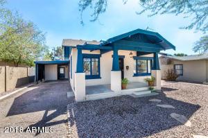 1731 E Earll Drive Phoenix, AZ 85016