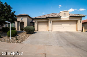 Property for sale at 18456 W Carmen Drive, Surprise,  Arizona 85388