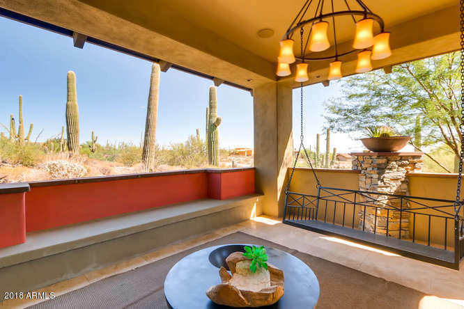 MLS 5823414 9905 E HONEY MESQUITE Drive, Scottsdale, AZ Desert Mountain in Scottsdale