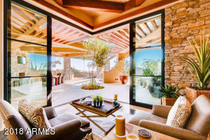 9905 E Honey Mesquite Drive Scottsdale, AZ 85262