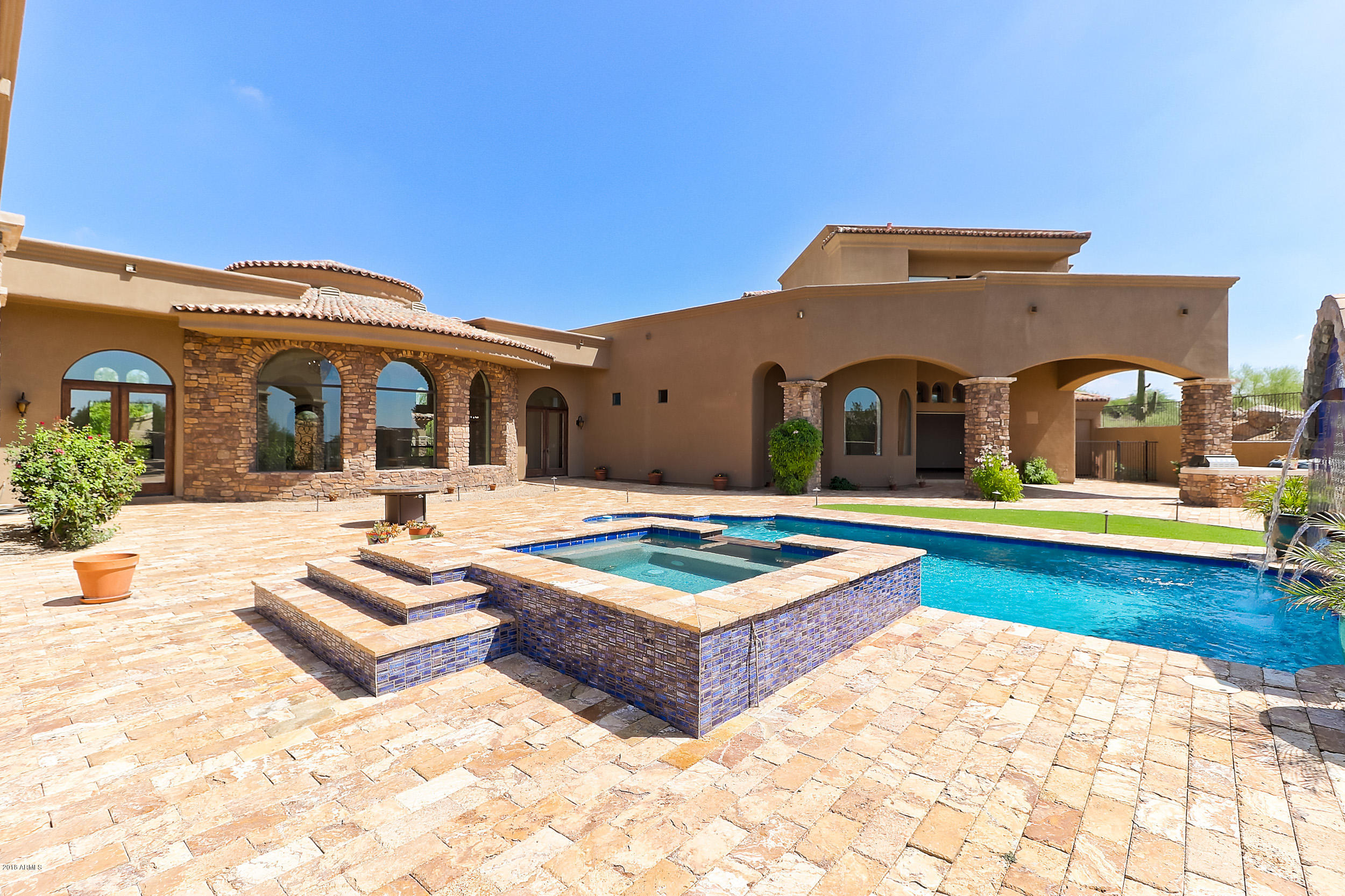 Photo of 10629 E Troon North Drive, Scottsdale, AZ 85262