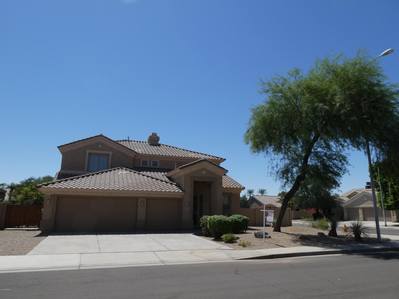 MLS 5808520 1433 W LONGHORN Drive, Chandler, AZ Condos