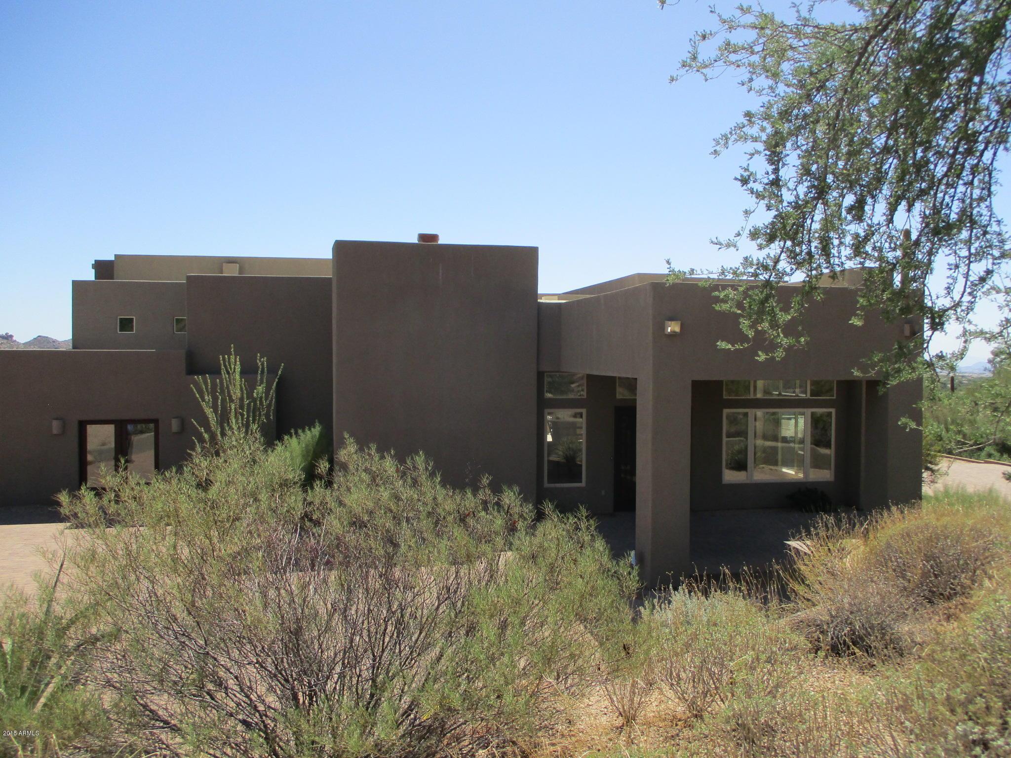 Photo of 6919 E LANGUID Lane, Carefree, AZ 85377