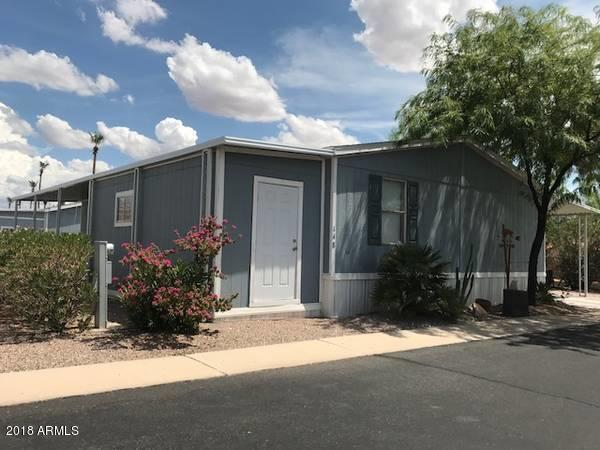 MLS 5823581 11425 E University Drive Unit 148, Apache Junction, AZ Apache Junction AZ Scenic