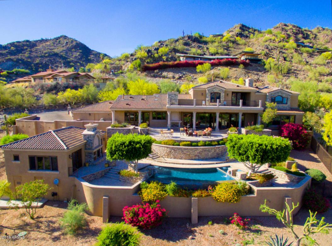 4541 E MOONLIGHT Way Paradise Valley, AZ 85253 - MLS #: 5817773