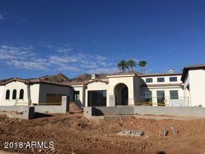 8502 N 49th Street Paradise Valley, AZ 85253