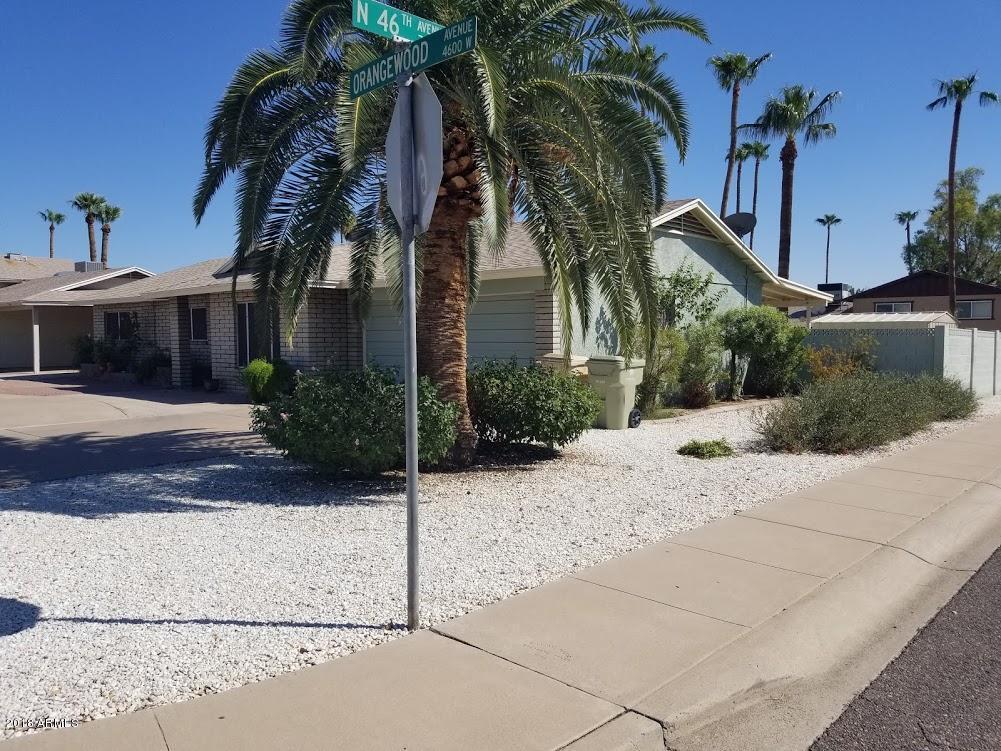 4539 W ORANGEWOOD Avenue Glendale, AZ 85301 - MLS #: 5823823