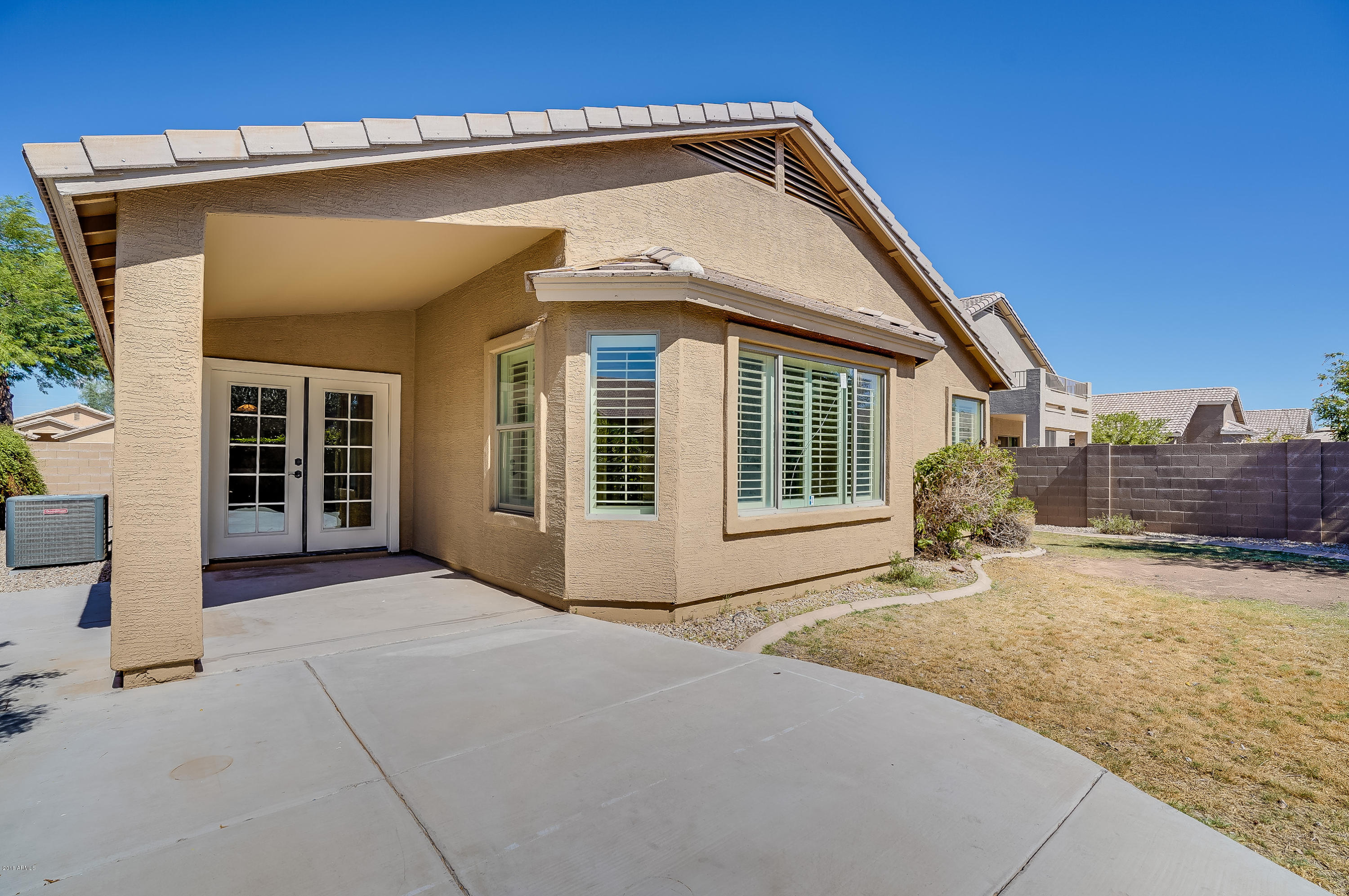 MLS 5825172 22349 E VIA DEL PALO --, Queen Creek, AZ Queen Creek AZ Golf