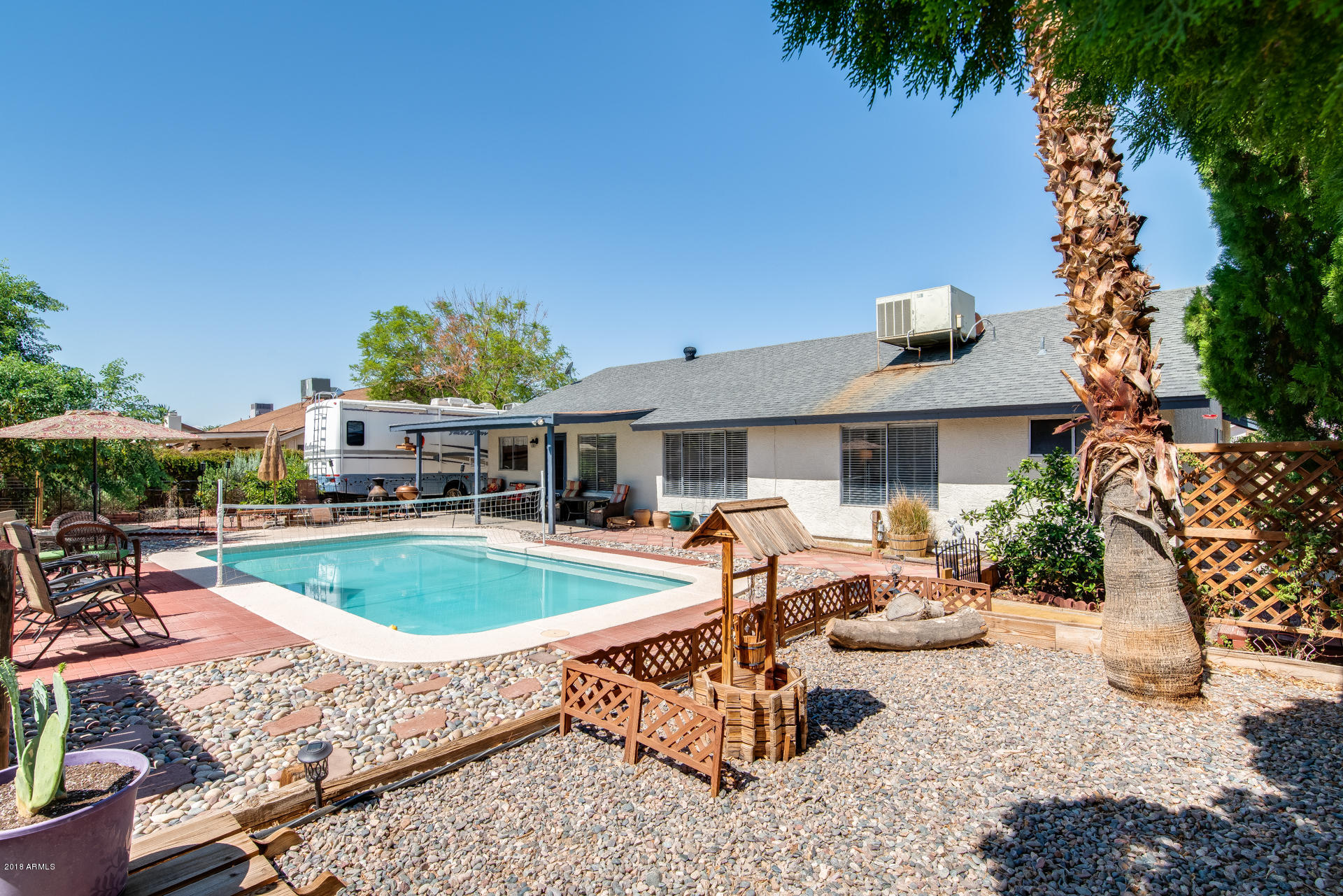 MLS 5823031 7849 W REDFIELD Road, Peoria, AZ Peoria AZ Private Pool