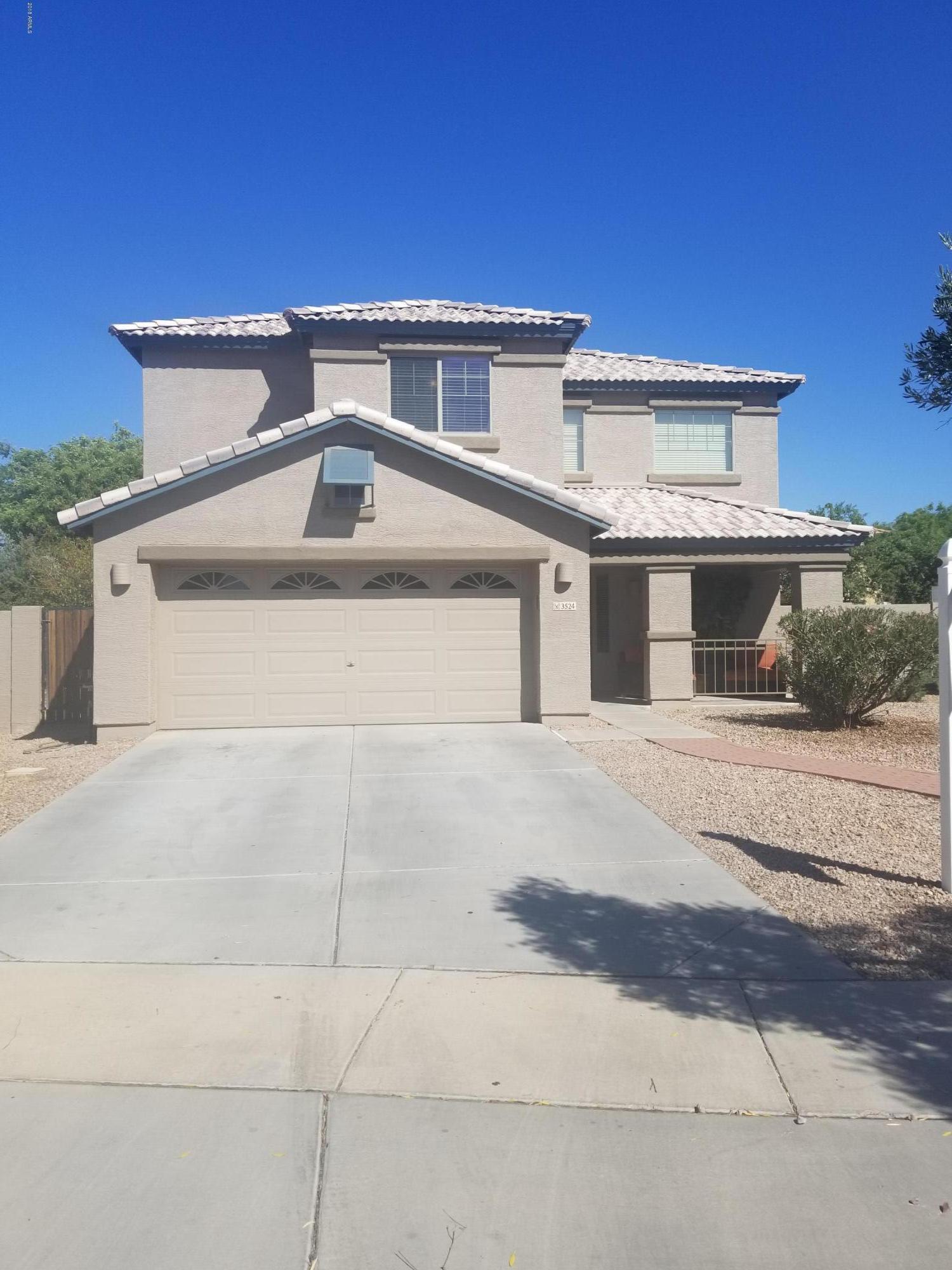 Photo of 3524 E MEAD Drive, Gilbert, AZ 85298