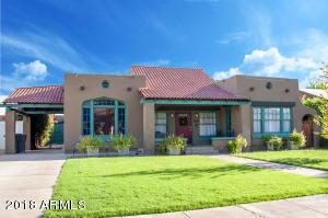 905 W Portland Street Phoenix, AZ 85007