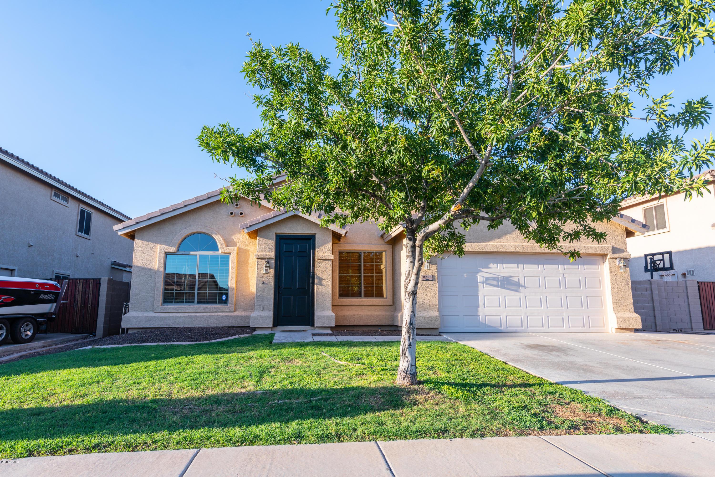 Photo of 11320 E STARKEY Avenue, Mesa, AZ 85212