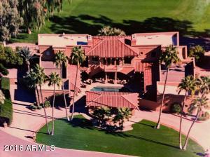 7155 E Oakmont Drive Paradise Valley, AZ 85253