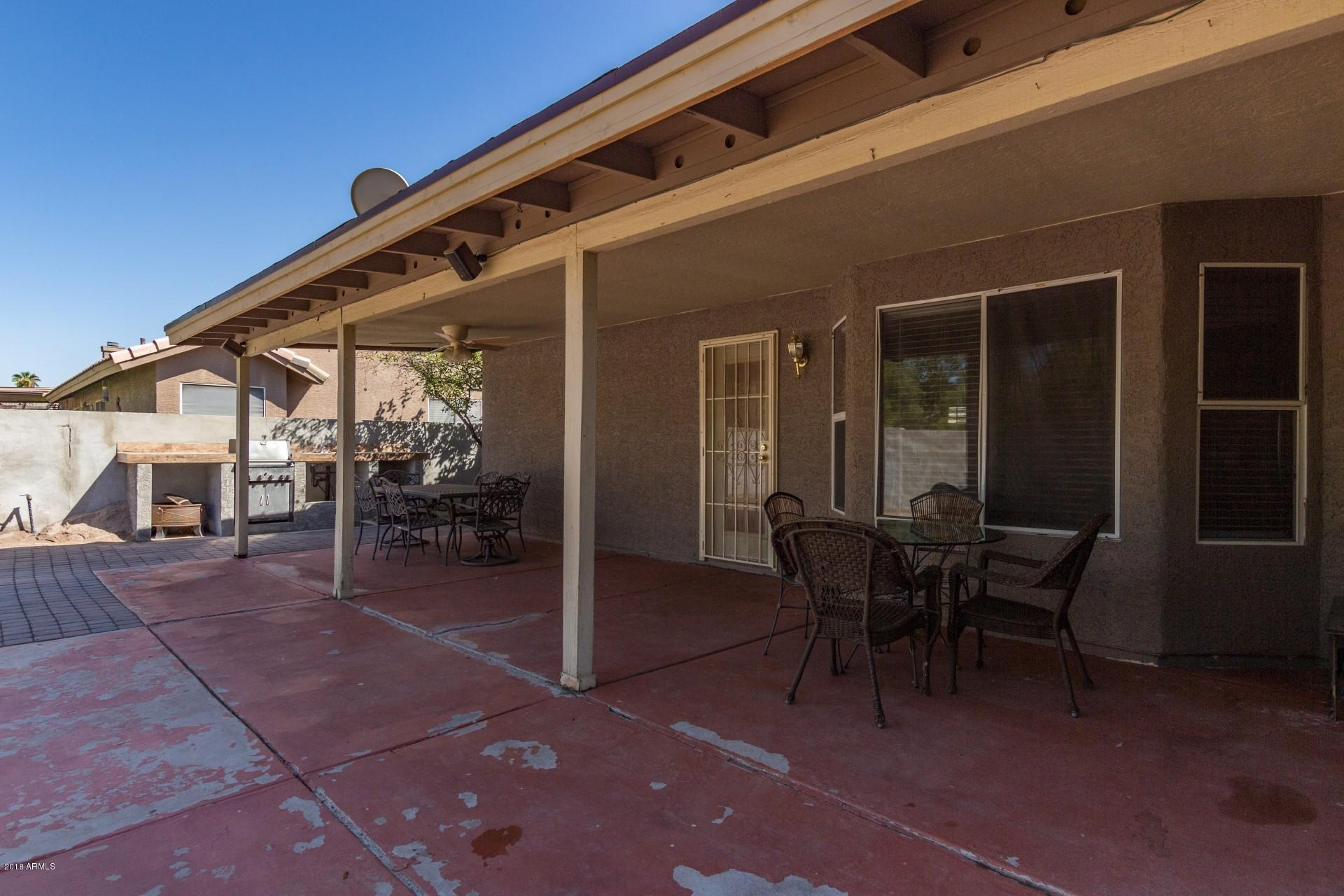 MLS 5824169 438 E CENTURY Avenue, Gilbert, AZ 85296 Gilbert AZ Single-Story