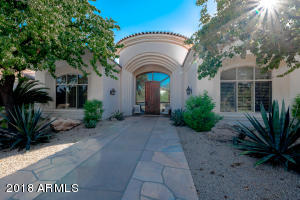 7031 E Morten Avenue Paradise Valley, AZ 85253