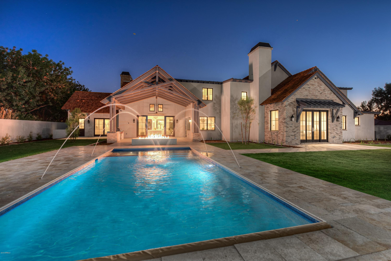 MLS 5825595 4800 E Calle Del Medio --, Phoenix, AZ 85018 Phoenix AZ Newly Built