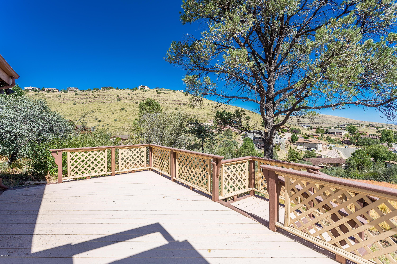 MLS 5824812 4964 WILLET Court, Prescott, AZ Prescott AZ Scenic