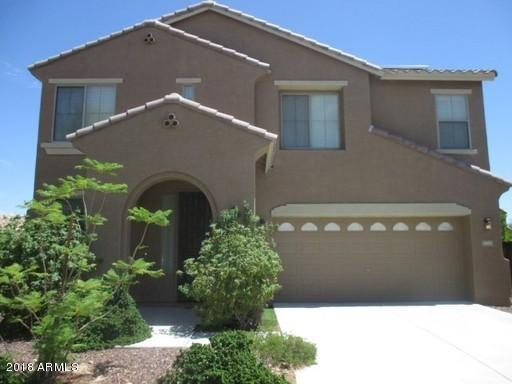 6803 W MORNING VISTA DRIVE, PEORIA, AZ 85383