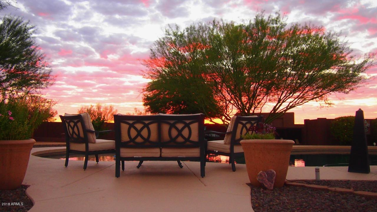 MLS 5824539 29619 N 259TH Avenue, Wittmann, AZ Wittmann AZ Private Pool
