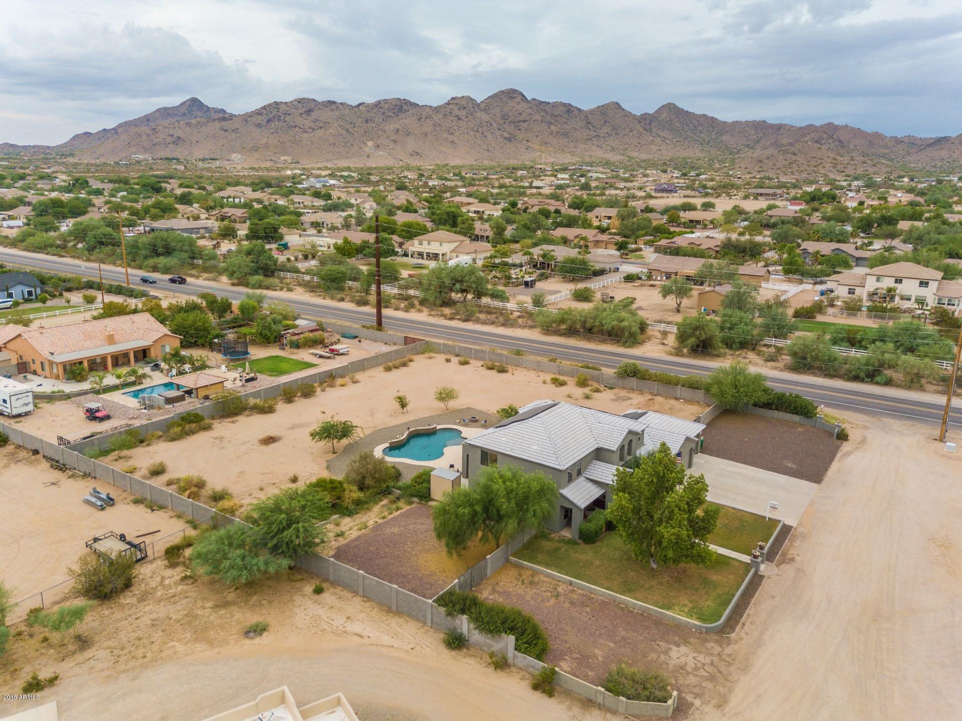 MLS 5821161 19428 E HUNT Highway, Queen Creek, AZ Queen Creek AZ Luxury