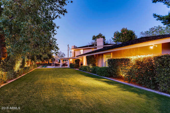 MLS 5851110 44 W KEIM Drive, Phoenix, AZ 85013 Phoenix AZ Alhambra