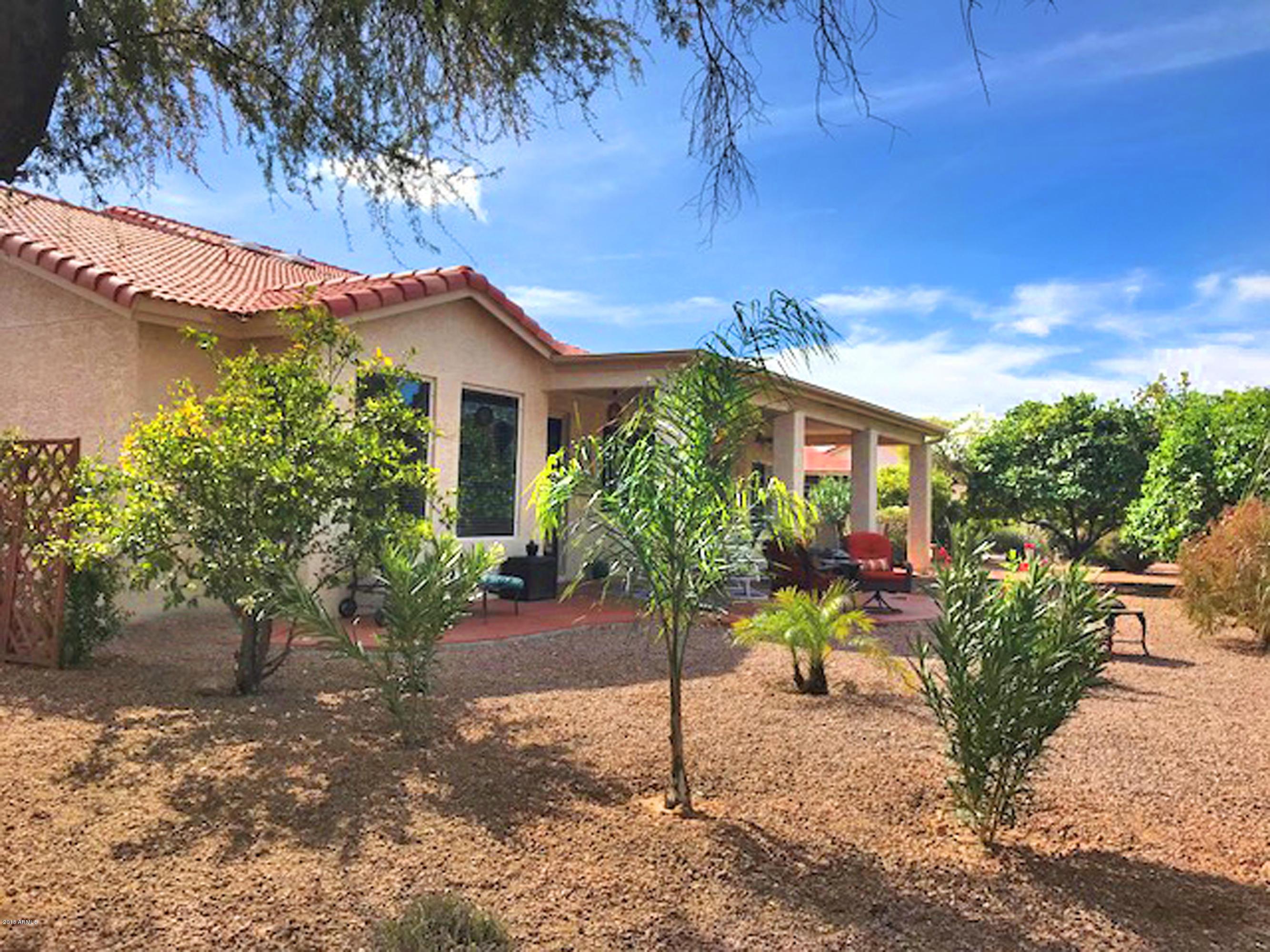 MLS 5827312 24024 S STARCREST Drive, Sun Lakes, AZ 85248 Sun Lakes AZ Scenic