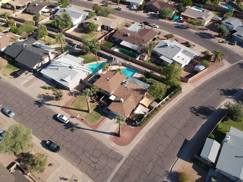 1889 E Gemini Drive Tempe, AZ 85283 - MLS #: 5824527