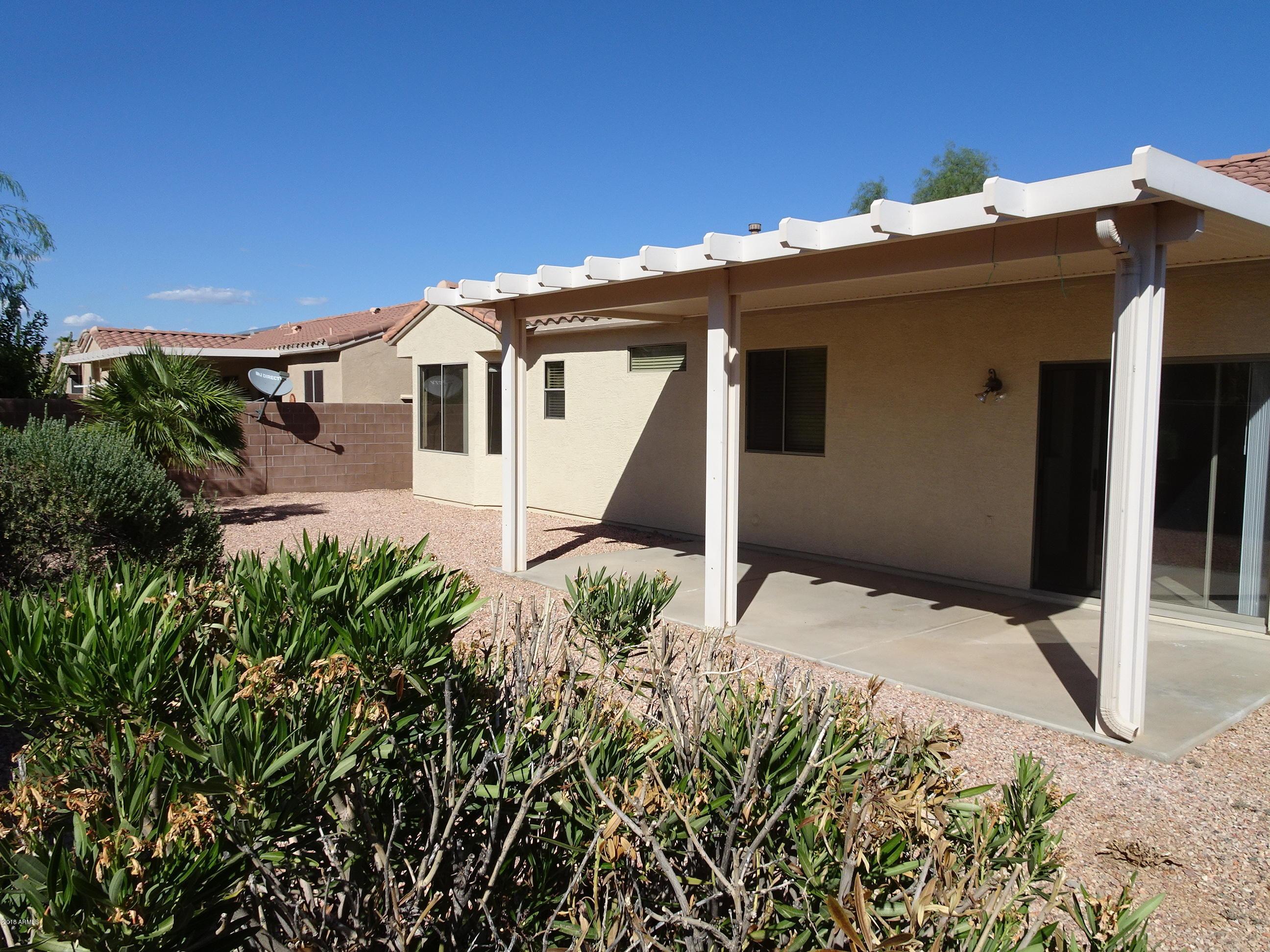 18602 N SALERNO Court Surprise, AZ 85387 - MLS #: 5824906