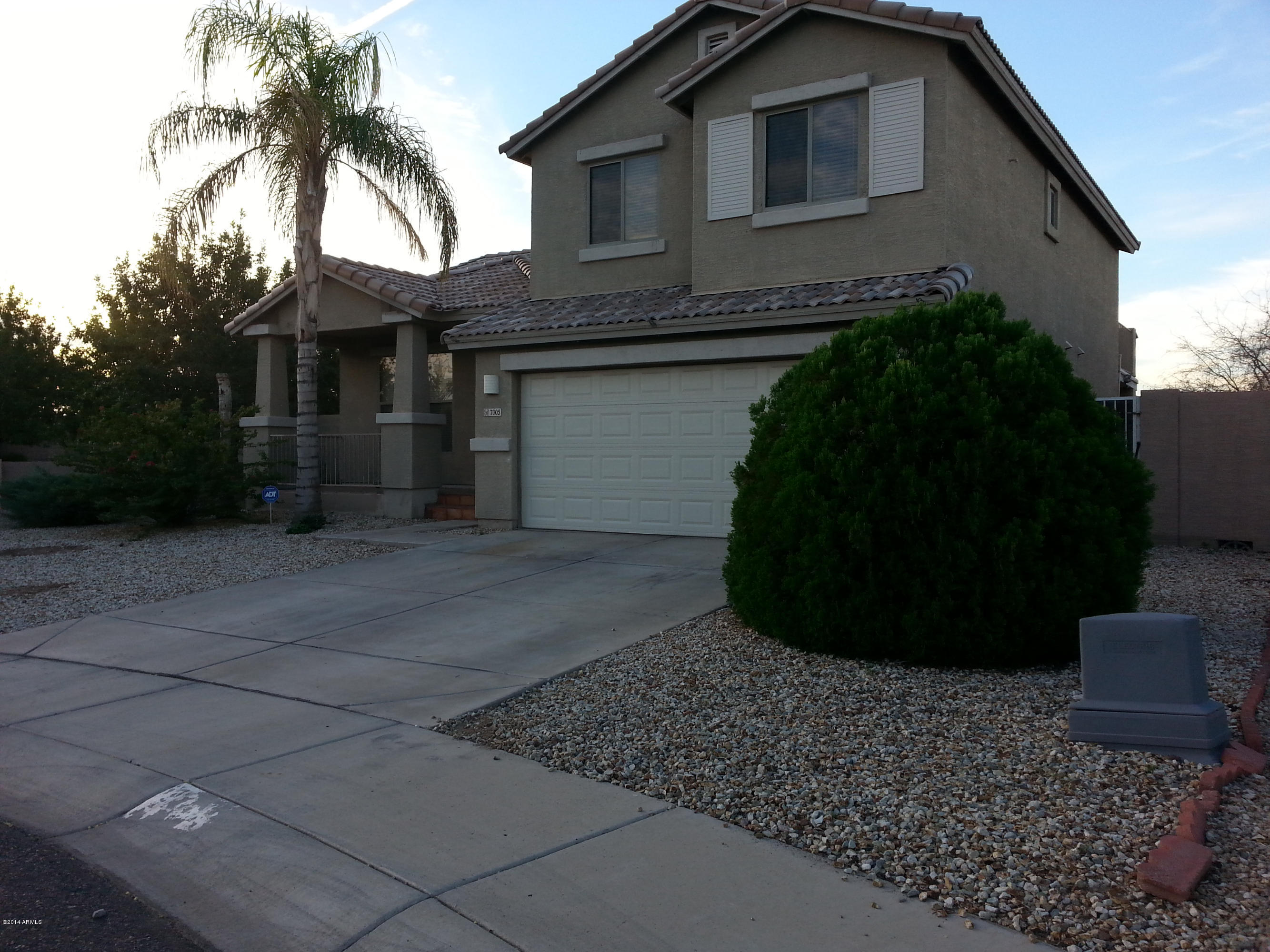 Photo of 7005 W PECK Drive, Glendale, AZ 85303