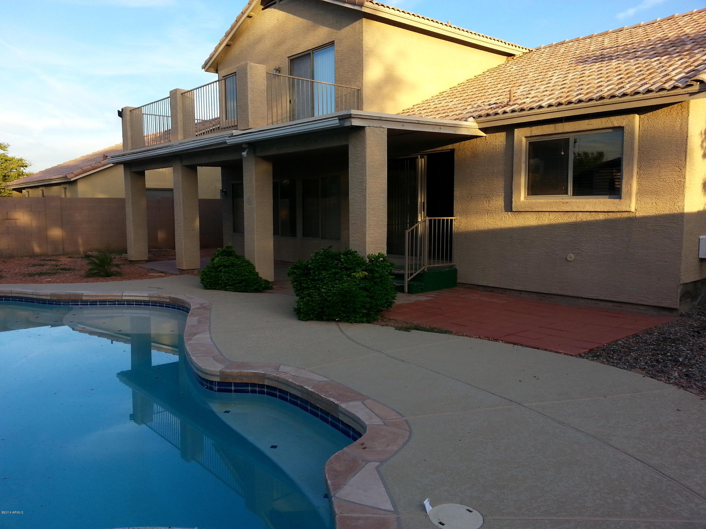 MLS 5824553 7005 W PECK Drive, Glendale, AZ Glendale AZ Private Pool