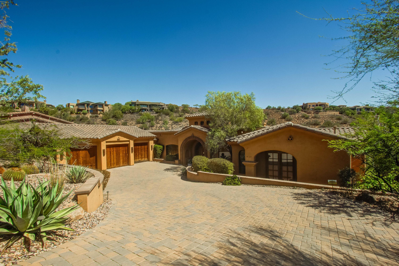 Photo of 9737 N FIRERIDGE Trail, Fountain Hills, AZ 85268
