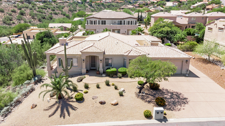 Photo of 12804 N MOUNTAINSIDE Drive #2, Fountain Hills, AZ 85268