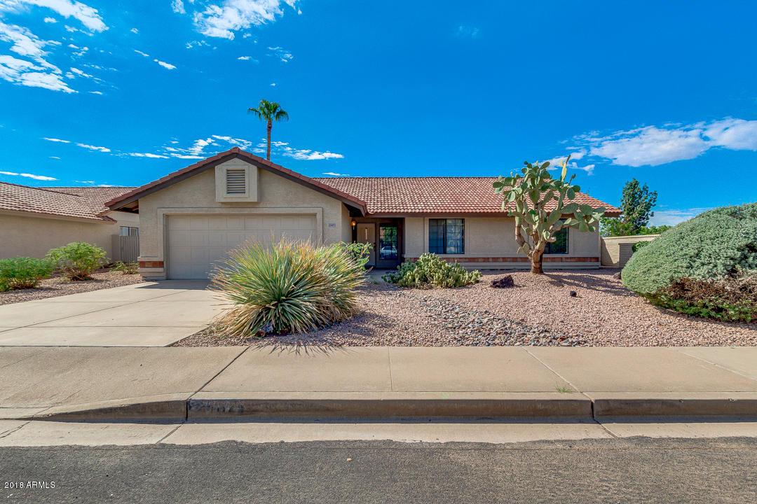 5407 E ELLIS Street Mesa, AZ 85205 - MLS #: 5824954
