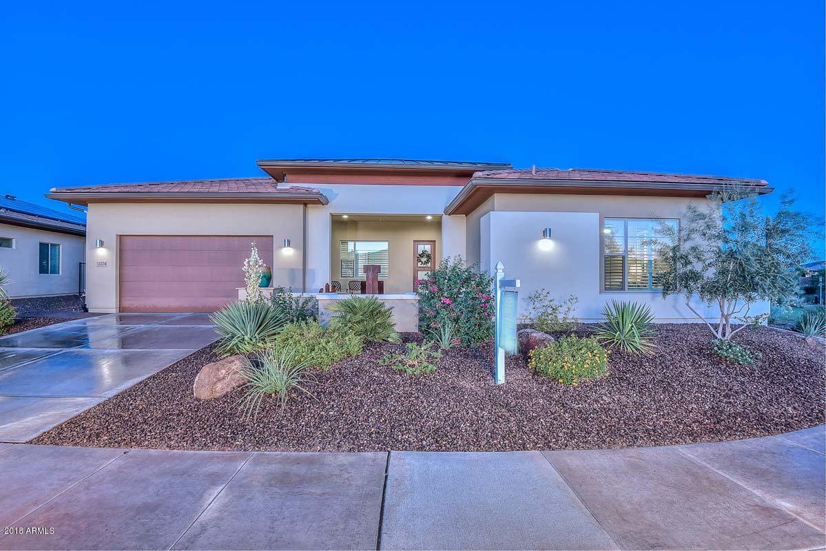 13204 W DOMINO Drive, Peoria, Arizona