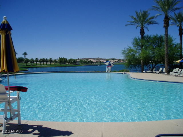 8975 S SAN PABLO Drive Goodyear, AZ 85338 - MLS #: 5824680